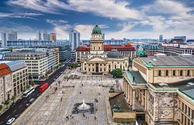 студенческие города Европы