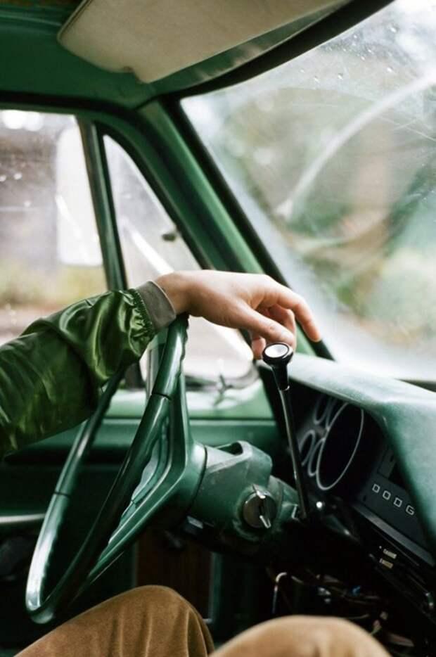 В понедельник водителям Севастополя лучше в том направлении не ехать!