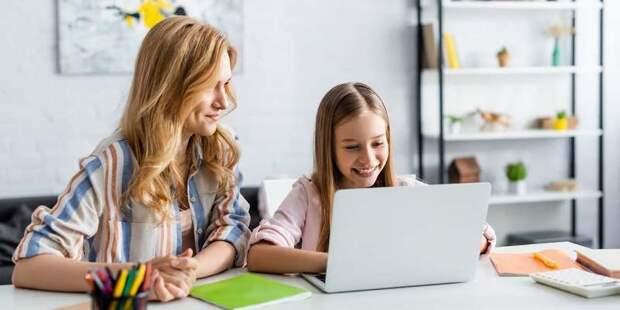 Новый сервис на mos.ru поможет детям выбрать профессию