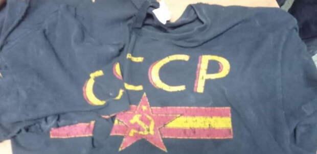 Львовские полицаи репрессируют юношу за безобидную футболку