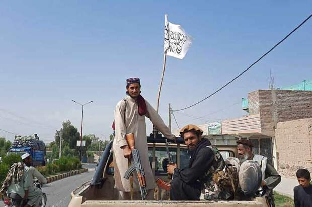 Что означает победа афганских талибов*