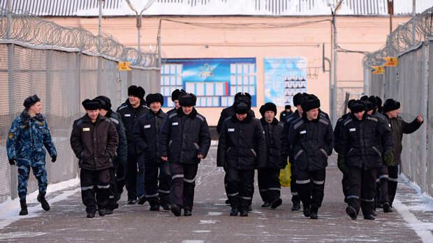 ФСИН: Половина освободившихся заключенных не способна к социализации