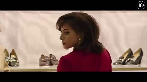 """Киноновостей вам в ленту. Вышел трейлер """"Дома Gucci"""" с Адамом Драйвером и Леди..."""