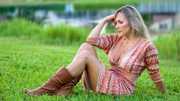 Что хорошего происходит в жизни женщины к 40 годам