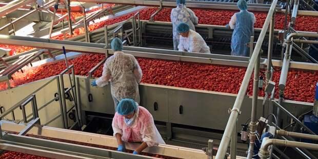 АПК получит 4.5 млрд руб