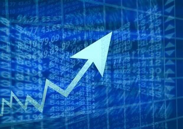Средняя ключевая ставка Банка России в 2021 году составит 4,8 - 5,4% годовых