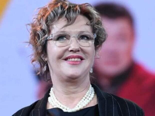 Как живет привлекательная актриса Ирина Розанова, которая почти всю жизнь прожила со своей няней