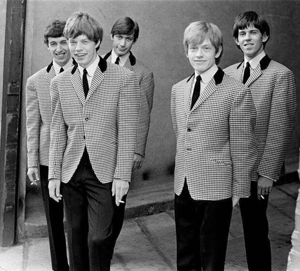 Как The Rolling Stones пошатнули железный занавес