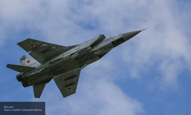 Эксперт объяснил, зачем разведывательный самолета США следовал к Камчатке