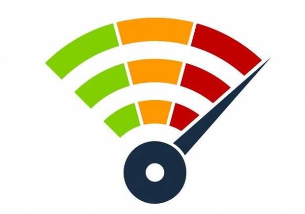 Wi-Fi 6 поддерживает пиковую скорость 9,6 Гигабит в секунду. (Фото : Nizwa Design/Shutterstock)