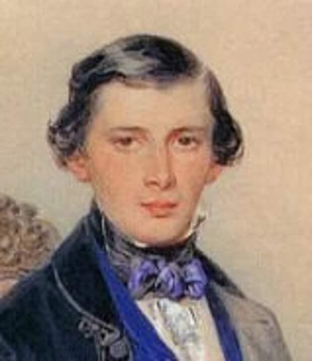 Михаил Иванович Леонтьев, правнук А. В. Суворова.