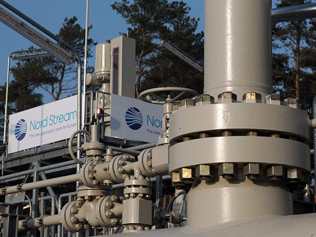 Госдеп подтвердил отказ от санкций против компании-оператора «Северного потока-2»