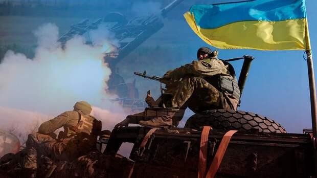 Провокацию, а не войну готовят сегодня на Донбассе