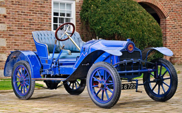 Изобретения века: автомобили — подростки иакселераты