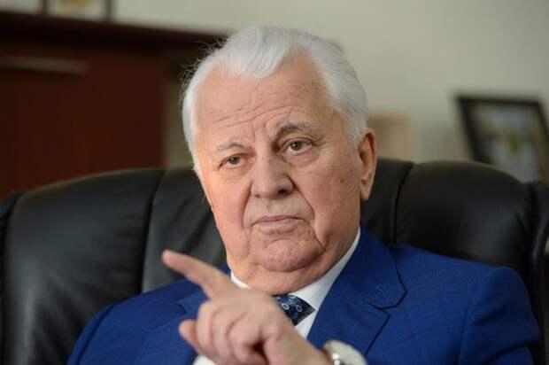 Кравчук рассказал о «враге и холуе» России