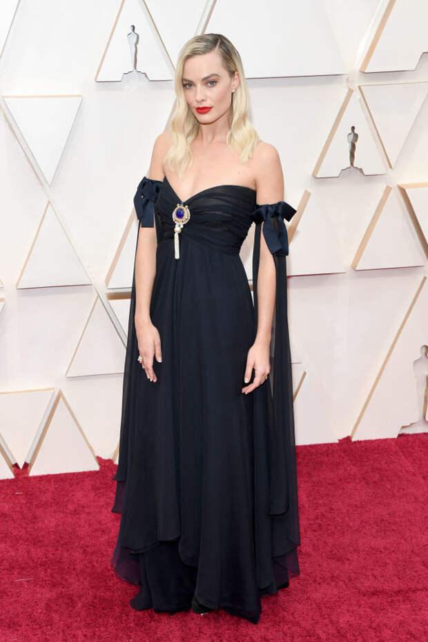 Марго Робби на «Оскар-2020»