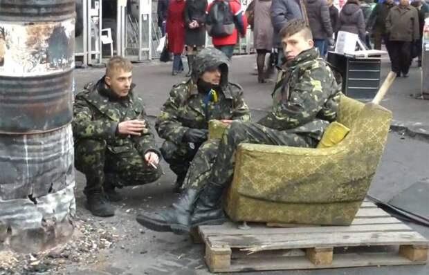 Sohu объяснил китайским читателям отличия России от Украины