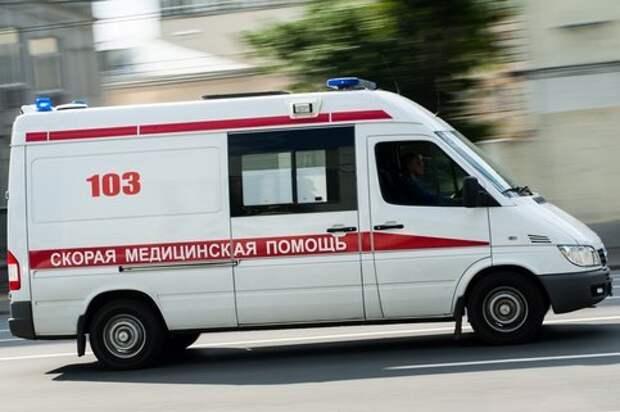 Госдума ужесточила наказание за препятствование проезду скорой помощи
