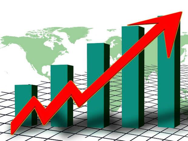 Банк России пересмотрел прогноз по инфляции на 2021 год