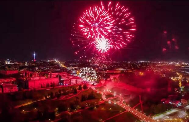 Снято с любовью: нижегородец собрал ролик из 17860 фотографий города
