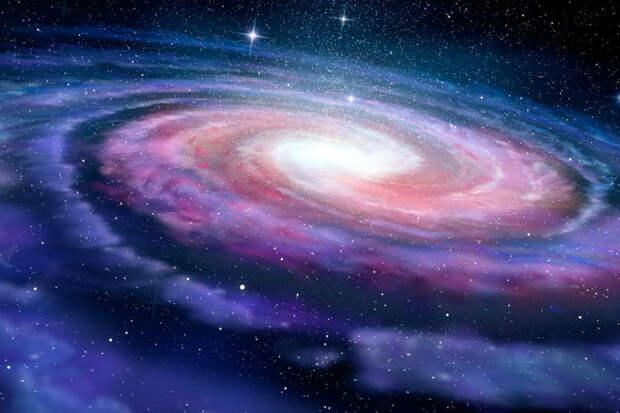 Астрономы нашли самый большой объект во Вселенной