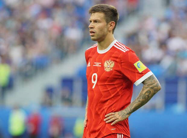 Андрей Талалаев: Смолов может забить гол из ничего. Это было нужно в матчах с Бельгией и Данией