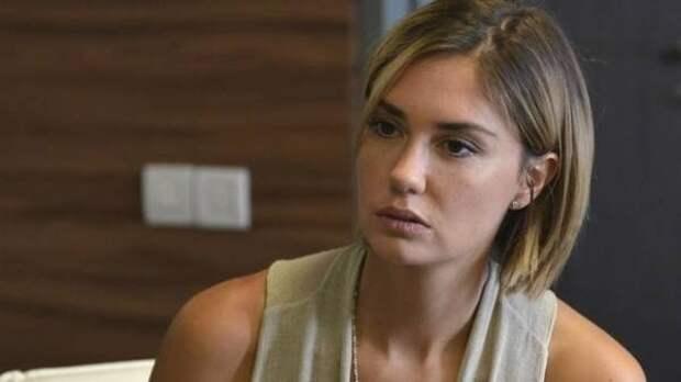 Адвокат Агаты Муцениеце высказалась о стычке актрисы со строителями и полицией