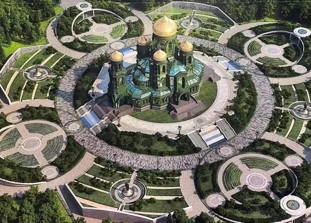 Минобороны РФ планирует потратить более 300 миллионов рублей на «продукцию религиозного назначения»
