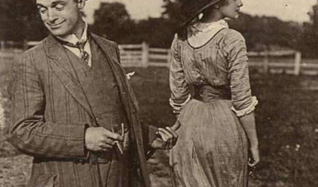 Самая странная мода, которая только была в истории