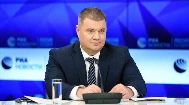 Война закончится денацификацией Украины – подполковник СБУ