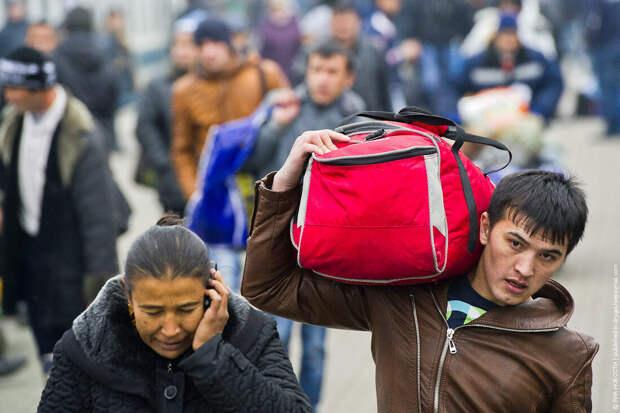 Открыли границы мигрантам. Что нас ждет?
