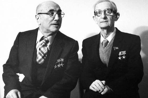 Яков Зельдович - гений без диплома, вошедший в историю Атомного проекта СССР