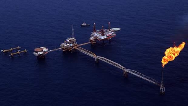 Иран будет перерабатывать 6,5млн кубометров ПНГ вгод наФорузане