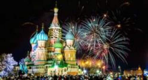 ТОП-10 Лучших Рождественских ярмарок России