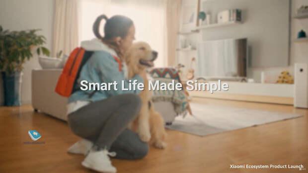 Обзор презентации Xiaomi: от Mi SmartBand 5 до новых самокатов!