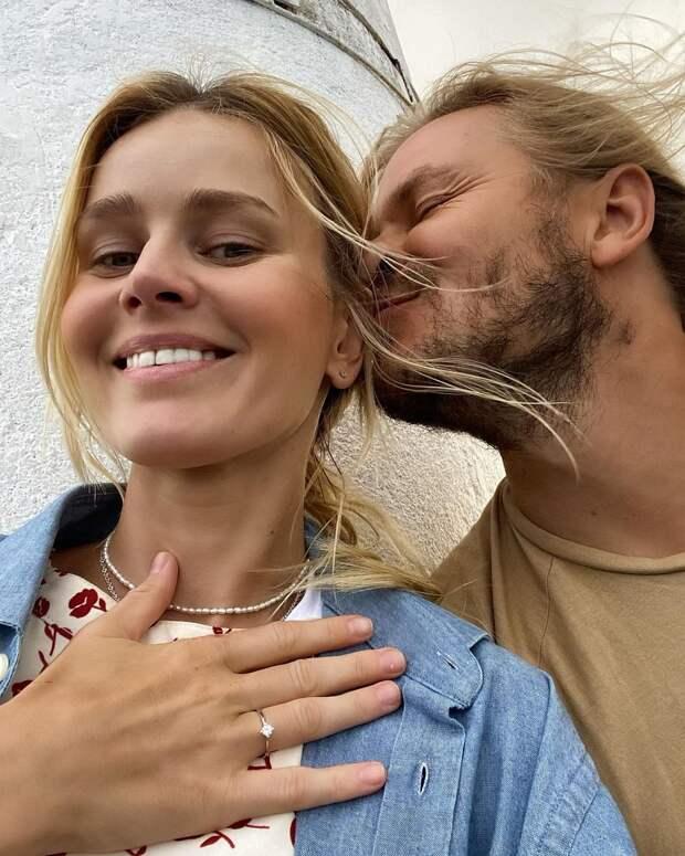 Екатерина Кузнецова выходит замуж второй раз