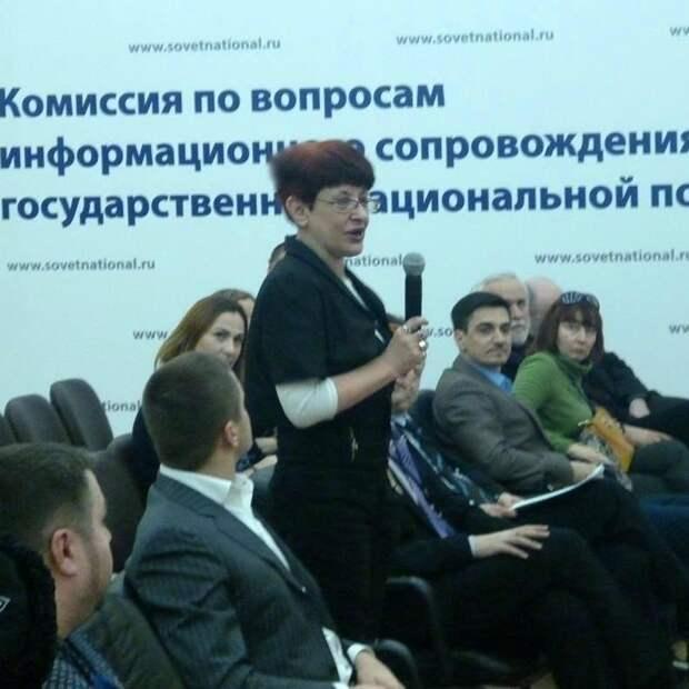 Мнение: За что выдворяют украинскую журналистку Бойко? ФСБ зря молчит