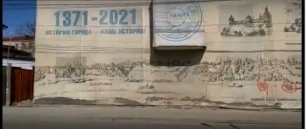 Разрушенный дом на Салтыкова-Щедрина снесут в этом году