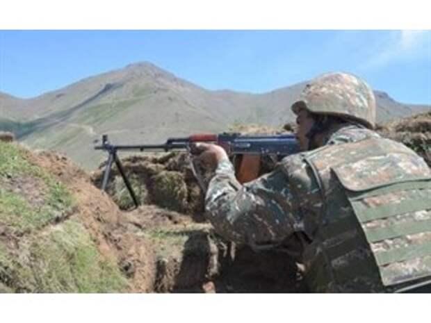 Армянскую армию на турецкий испуг не возьмёшь: Нахичевань на очереди?