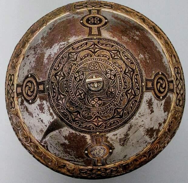 Солярные символы - откуда они у черкесов?