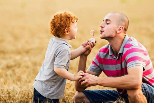 Правительство РФ поможет родителям-одиночкам