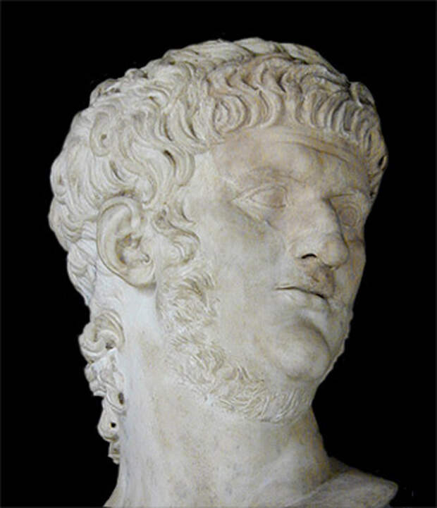 НЕРО́Н (Nero) (37— 68 г.г.