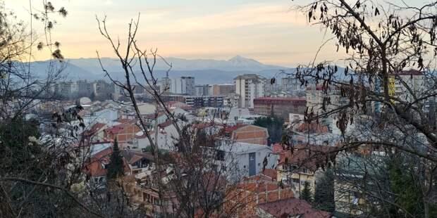 Балканские страны для идеального отпуска