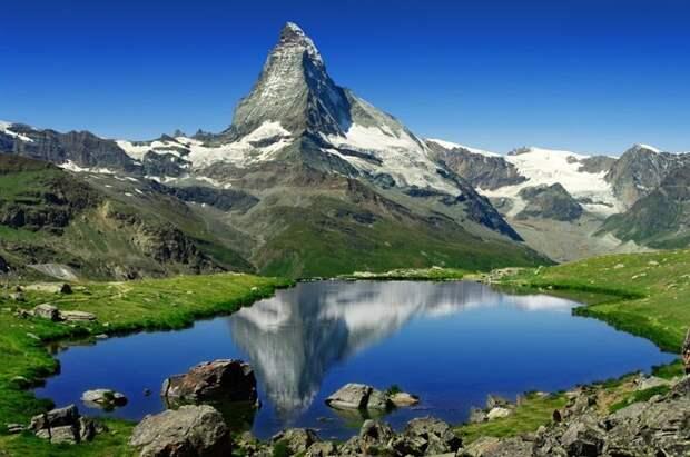 Жемчужины Швейцарии