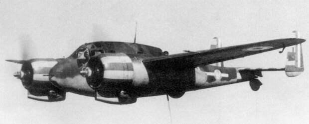 Боевые самолеты. Почти французский «Бофайтер»