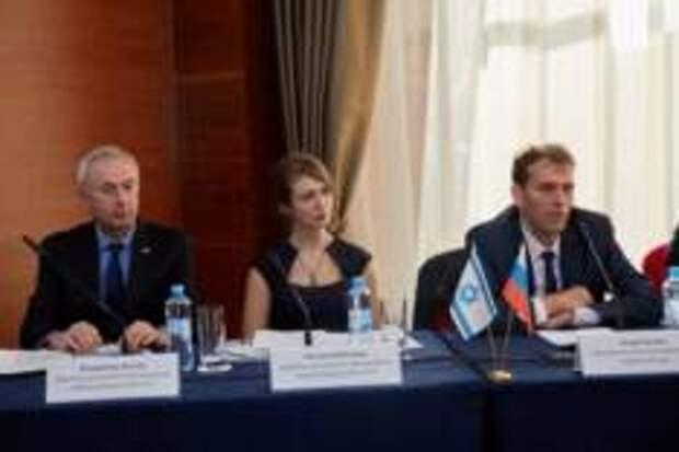 Пресс-конференция Министерства туризма Израиля