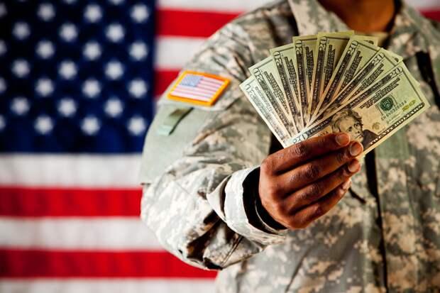Стало известно, какую сумму потратили США на Украину с 2014 года