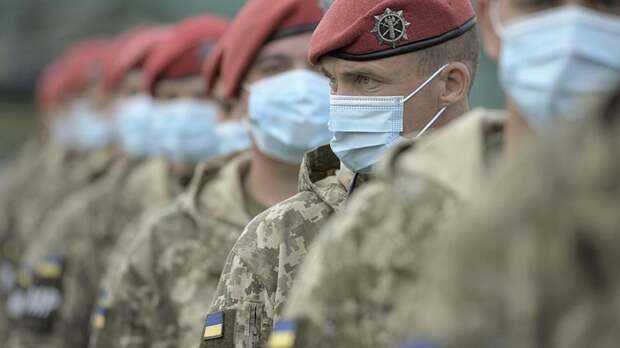 Байден обозначил условия для получения Украиной членства в НАТО