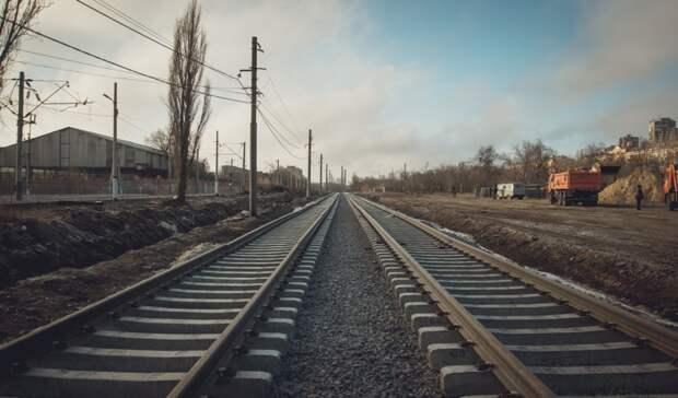 Двое абдулинцев украли железнодорожные рельсы массой 1483 килограммов