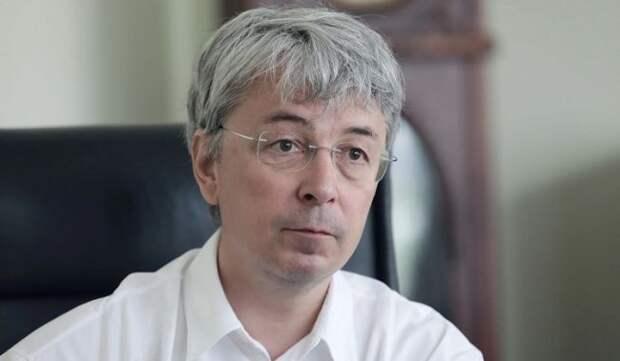 Украинский министр высказался заотмену «языковых» штрафов всфере услуг